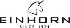 Einhorn-logo-tillfällig