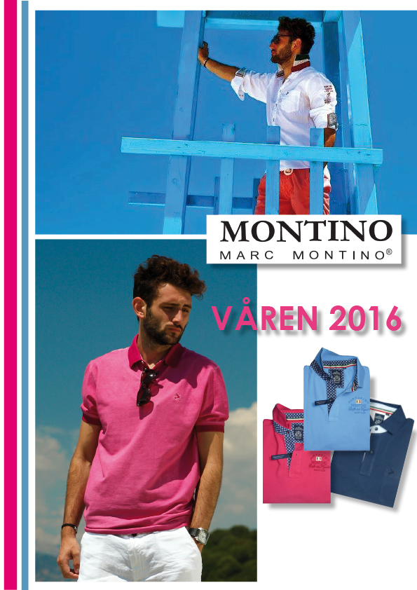 Montino News 16